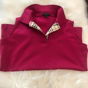 🔥SALE🔥Authentic  Burberry London Polo Shirt